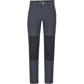 Marmot Highland Broek Heren, black